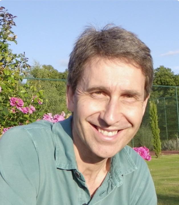 <strong>Guest Speaker</strong>  Steve Mallett, RESA for the UK